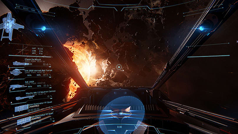 Star Citizen earns Guinness world record for crowdfunding efforts