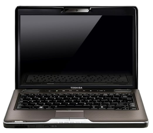 New Toshiba Satellite laptops land in Europe