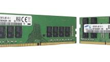 Samsung first to market with 10-nanometer DRAM