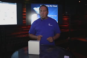 WD My Cloud First-Look