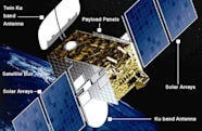 Hylas 1 satellite blasting off today, will rain down broadband from above