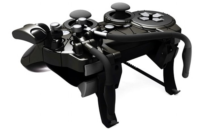 N-Control Avenger for 360 launching at $40, absorbing PS3 controllers soon