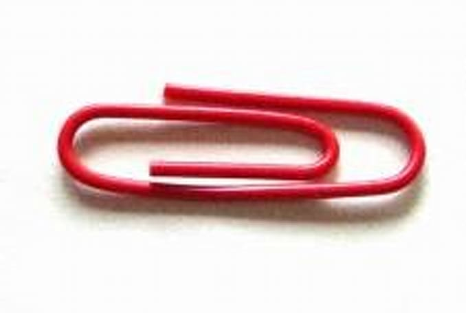 Making/Money: Virtual Red Paperclips