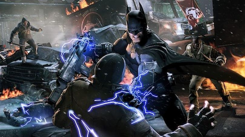 Report: Multiplayer-less Batman: Arkham Origins to cost $50 on Wii U