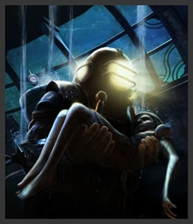 "Book critic plays BioShock, says it's not quite ""art"""