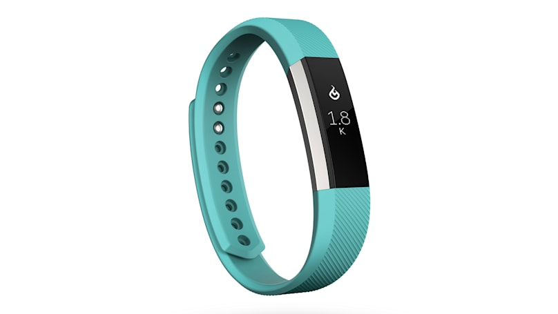 Fitbit's low-profile Alta tracker is up for preorders