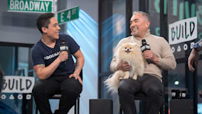 Andre Millan Talks About What Makes Him Proud Of His Dad, Cesar Millan