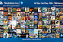 PSN Update: PlayStation Now rolls out