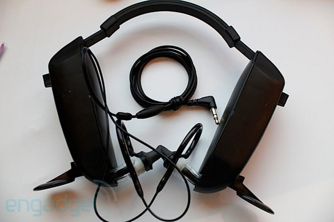 Sculpted Eers fills ears with silicon, molds custom-molded headphones in four minutes flat (ears-on)