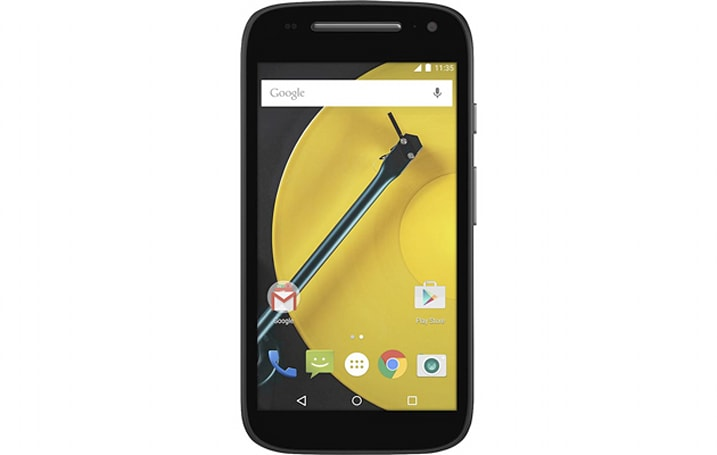 Best Buy reveals the next Moto E gets 4G and a price cut
