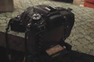 Nikon D7100 Hands-on