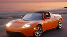 Eberhard's RFMC rapid charger for Tesla Roadster now up for order
