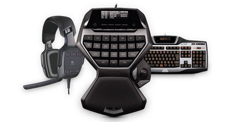 The Daily Grind: Do you use peripherals for MMOs?