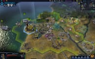 Civ: Beyond Earth, Saints Row series free to play on Steam this weekend