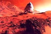 "Spaceship ""force field"" could protect astronauts on trip to Mars"