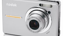 Kodak's new EasyShare C613 and C763 keep it slim and cheap