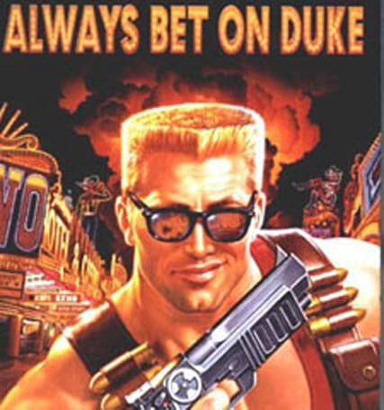 "Duke Nukem on XBLA has ""already been discussed"""