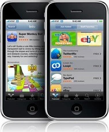 iPhone owners make up 14% of mobile game downloaders