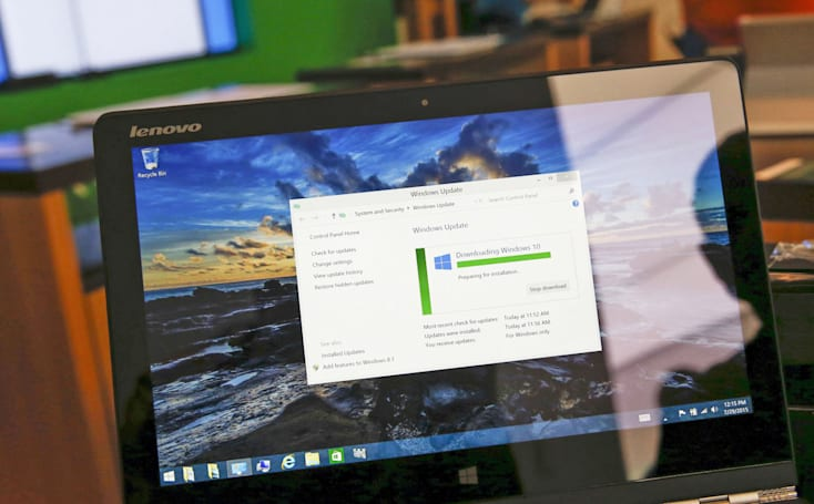 Microsoft won't bug you to upgrade to Windows 10 after July 29th
