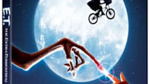 E.T.: The Extra-Terrestrial Blu-ray full specs revealed, arrives in October