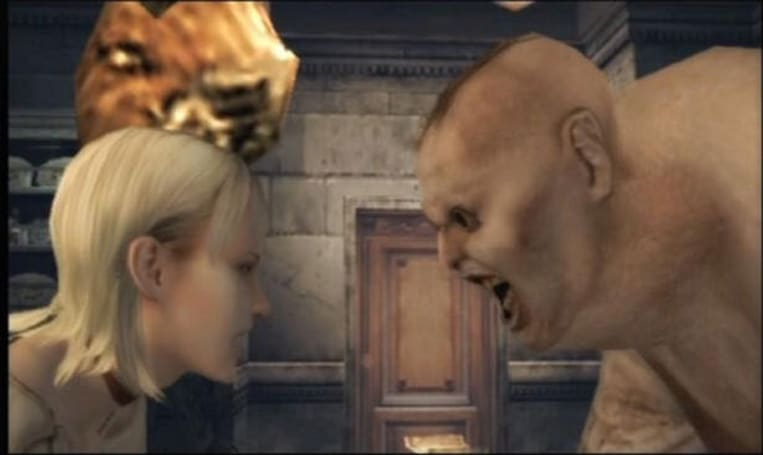 Joystiq Streams: Haunting Ground boards Mid-Summer Terror Train [UPDATE: Relive the stream!]