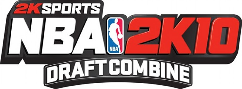Trophies: NBA 2K10 Draft Combine