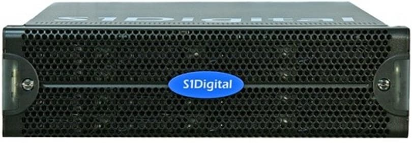 S1Digital adds networked CableCARD tuners to its media server