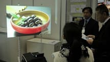 Researchers show off DLC projector screen viewable in bright lighting conditions