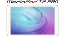 ワイモバイル、史上最速Pocket WiFi「603HW」、10型タブレット「MediaPad T2 Pro 606HW」発表