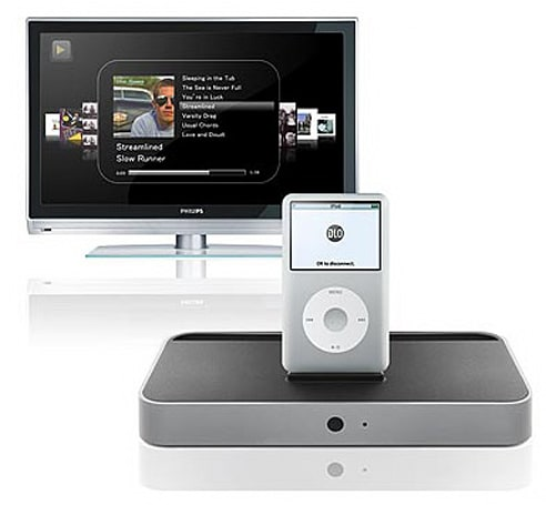 DLO introduces HomeDock HD: yet another upscaling iPod dock