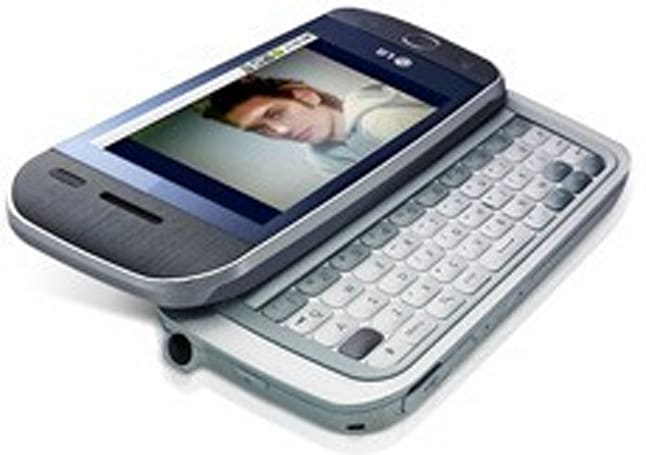 LG not interested in proprietary smartphone OS, likes Android and Windows Phone 7