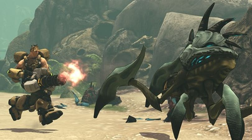 Red 5 doubles Firefall's internal QA team, focuses on bug-squashing