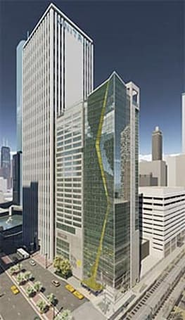 RCN signs on to provide Chicago's TheWit Hotel with HDTV