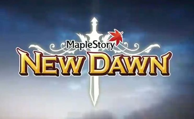 Massively Exclusive: Previewing Mihile from MapleStory's New Dawn update