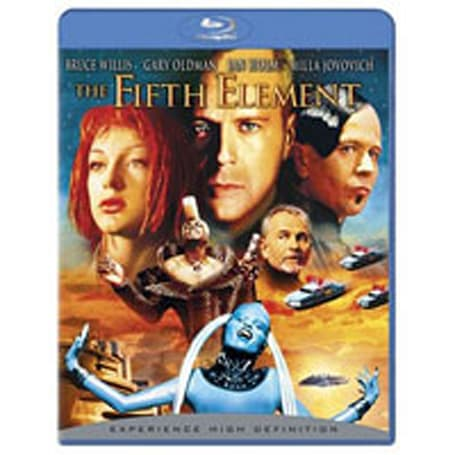 Fifth Element Blu-ray exchange program details announced