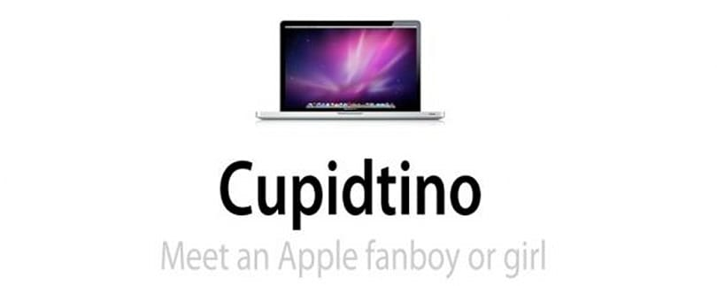 Cupidtino will help you meet your iSweetie