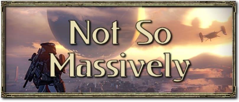 Not So Massively: Destiny's big beta, Dota 2's big tourney