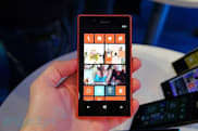 Nokia Lumia 720 preview: a slim and 'trendy' Windows Phone 8 handset for the social networking set (update: video)