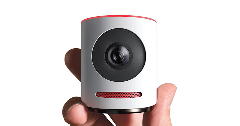 Mevo is the first camera with live Facebook video