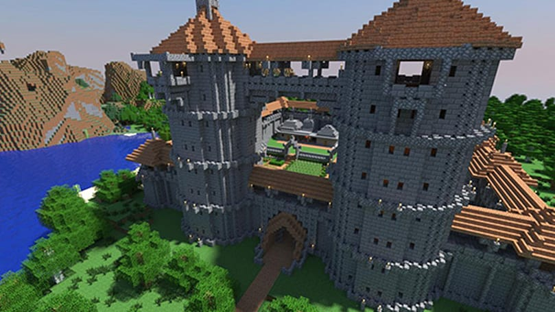 Minecraft to hit PS4, Vita in Q2/Q3, can transfer PS3 worlds