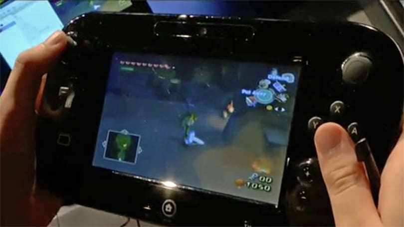 Hackers reverse engineer Wii U GamePad to stream from PC (video)