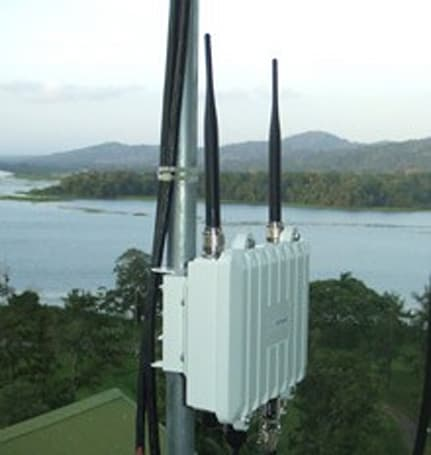 Intel touts long-distance WiFi for rural areas