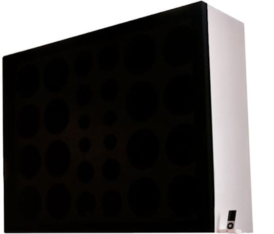 Wall of Sound is loud, prohibitively expensive, and somewhat defeats the purpose