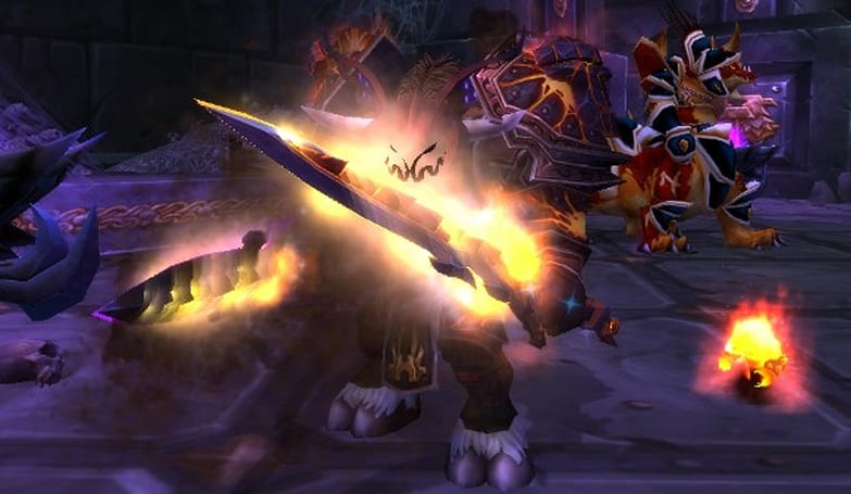 Is it time to kill pure DPS?