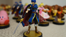 Nintendo of Europe to keep 'regular supply' of Amiibos