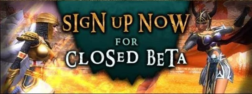 Snowballs piling up in Hell: Faxion Online enters its second closed beta test