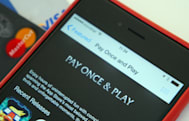 Apple makes iTunes more kid-friendly with 'Pay Once and Play'