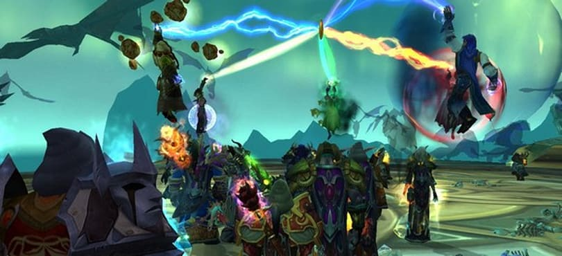 Lichborne: Fall of Deathwing Raid Finder tips for death knights