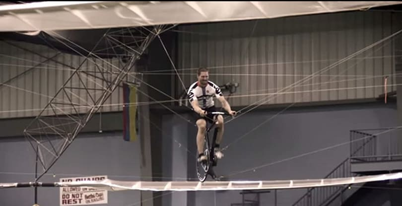 AeroVelo's human-powered helicopter bags $250,000 Sikorsky Prize