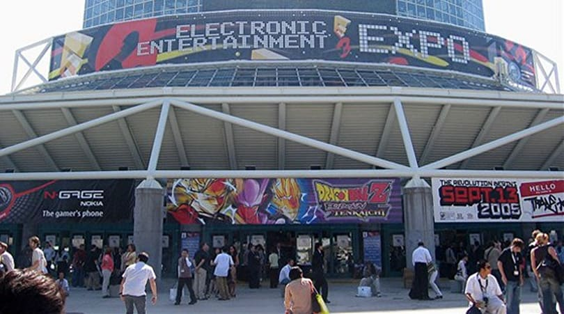 ESA exec: E3 2009 to bring back 'glamour' and 'sizzle'